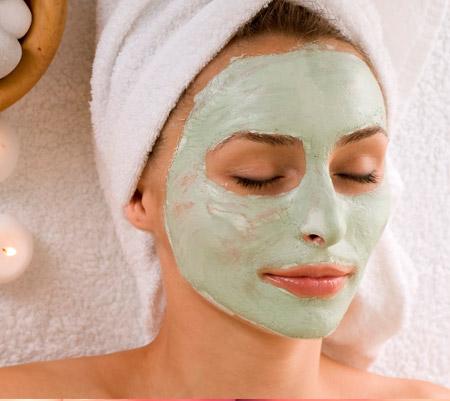 Альгинатные маски DIONA (Франция)