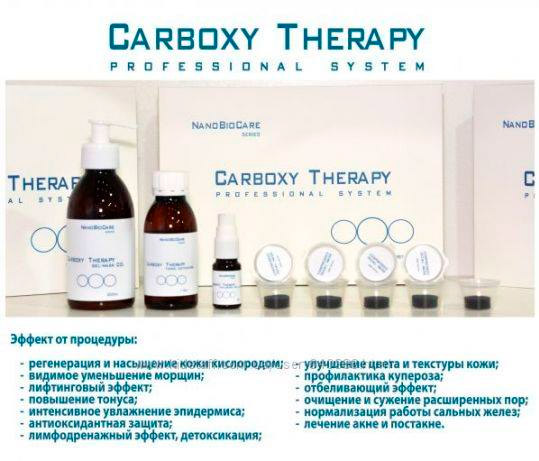 carboxy-terapy